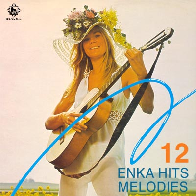 12 Enka Hits Melodies