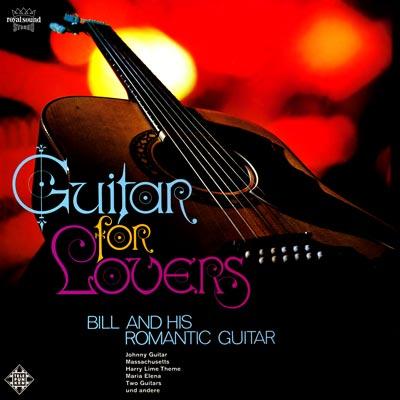 Bill & His Romantic Guitar