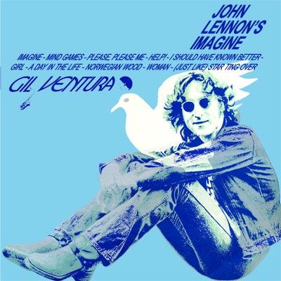 John Lennons Imagine