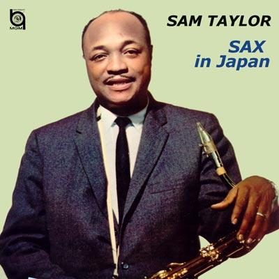 Sax In Japan