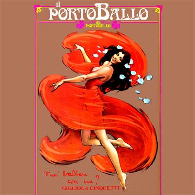 Porto Ballo