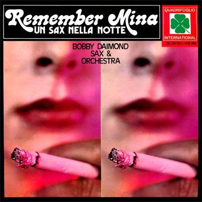 Remember Mina