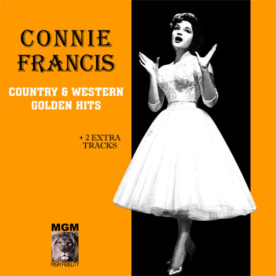 Country & Western Golden Hits