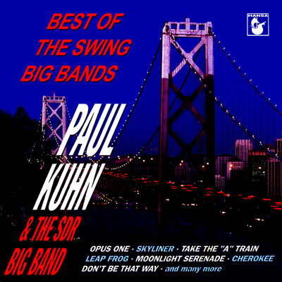 Best of the Swing Big Bands