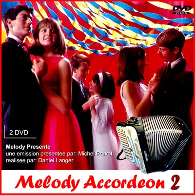 Melody Accordeon 2