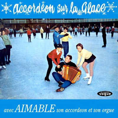 Accordeon Sur La Glace