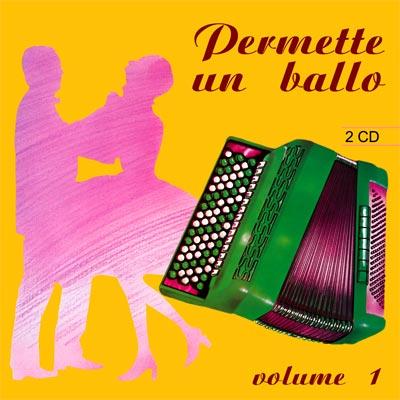 Permente Un Ballo. Volume 1