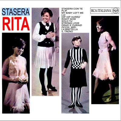 Stasera Rita