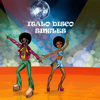 Italo Disco Singles