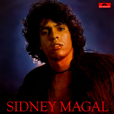 Sidney Magal