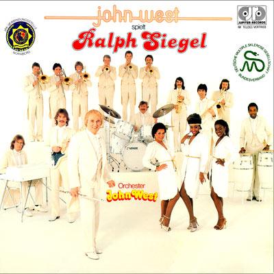 Spielt Ralph Siegel