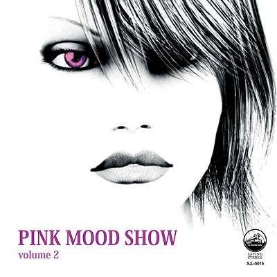Pink Mood Show 2