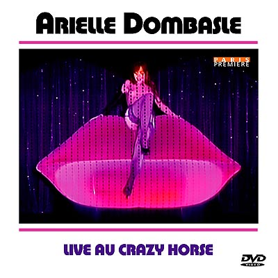 Live au Crazy Horse