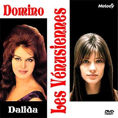 Dalida/Les Venusiennes