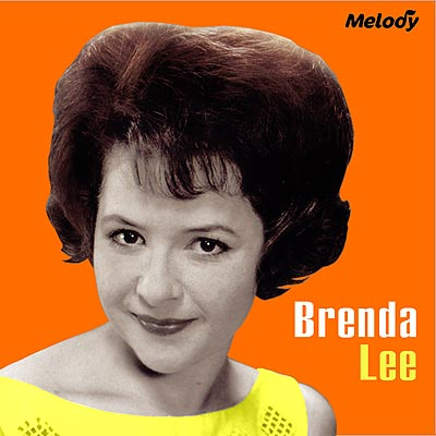 Brenda!
