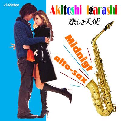 Midnight Alto-Sax