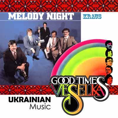 Veselka & Melody Night