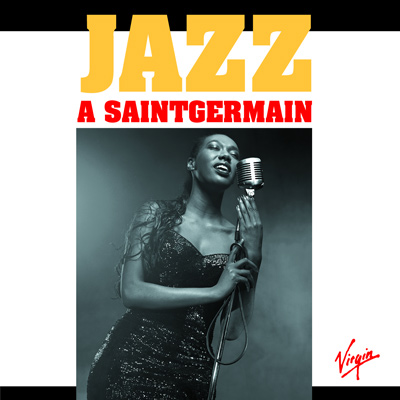 Jazz A Saintgermain