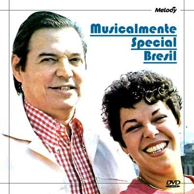 Musicalmente Special Bresil