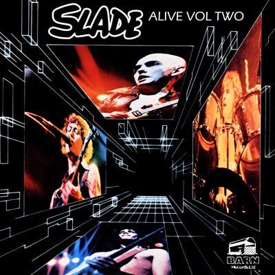 Alive Vol. 2