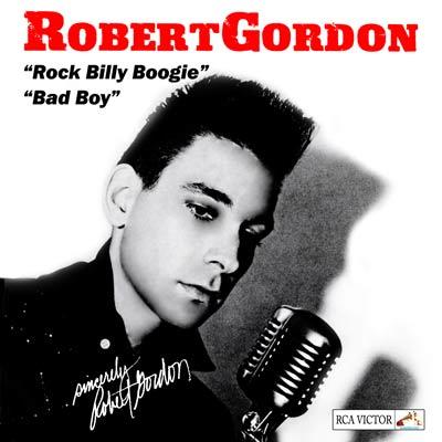 Rock Billy Boogie/Bad Boy