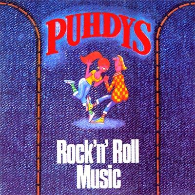 Rockn Roll Music