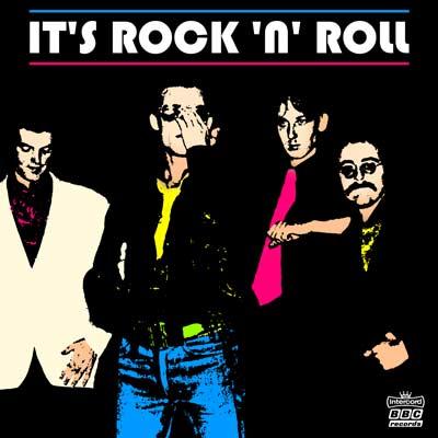 Its Rock N Roll
