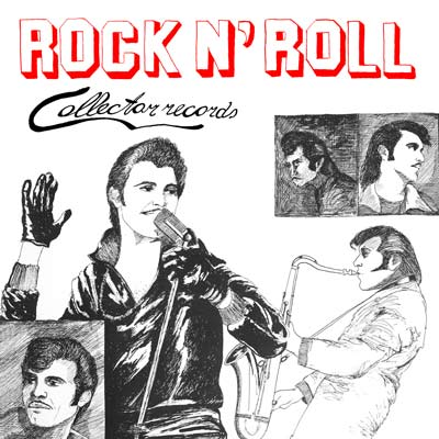 Collector Rock 'n' Roll