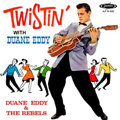 Twistin' With Duane Eddy