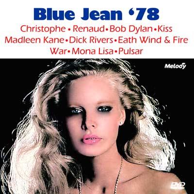 Blue Jean 78