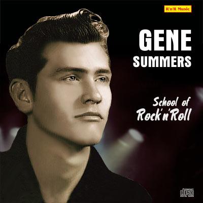 School of Rock'n'Roll