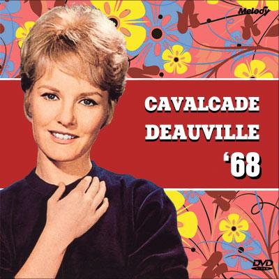 Cavalcade Deauville 68