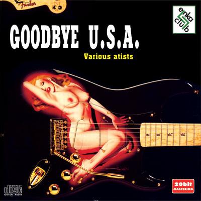 Goodbye U.S.A.