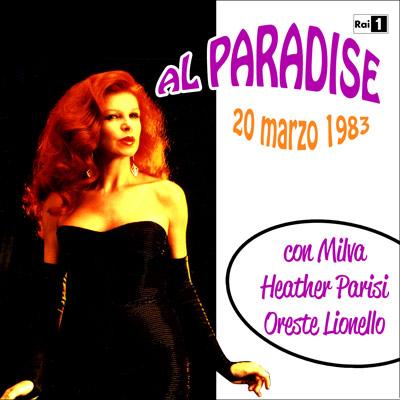 Al  Paradice: 20 Marzo 1983