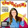 Canzonissima: 26 Ottobre 1968