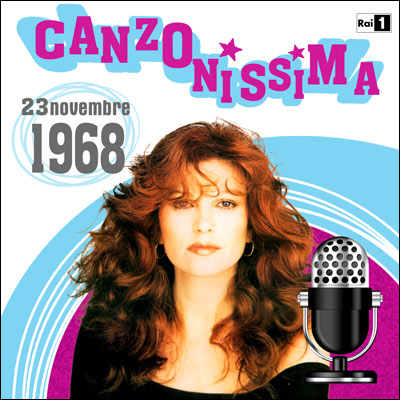 Canzonissima: 23 Novembre 1968