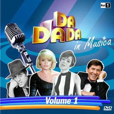 DaDaDa in Musica. Volume 1