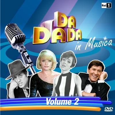 DaDaDa in Musica. Volume 2