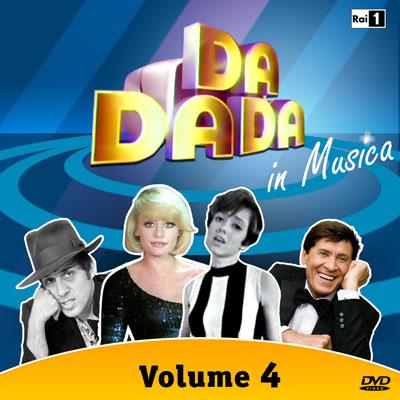 DaDaDa in Musica. Volume 4
