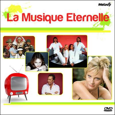 La Musique Eternelle