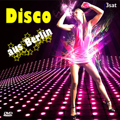Disco aus Berlin
