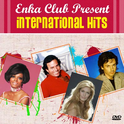 Enka Club present: International Hits