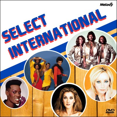 Select International