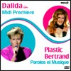 Dalida & Plastic Bertrand