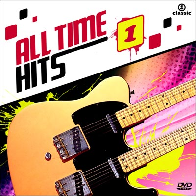 All Time Hits. Volume 1