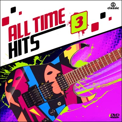 All Time Hits. Volume 3