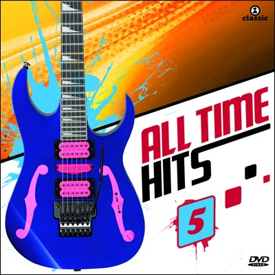 All Time Hits. Volume 5