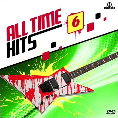All Time Hits. Volume 6