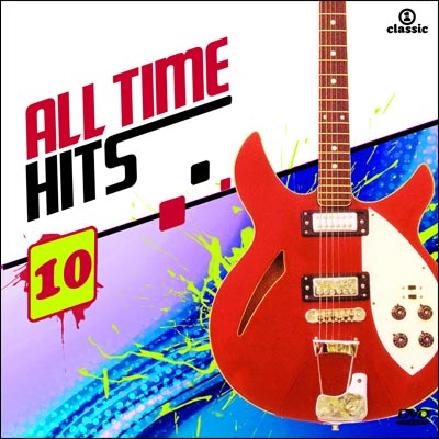 All Time Hits. Volume 10