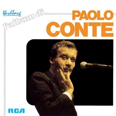 LAlbum di Paolo Conte